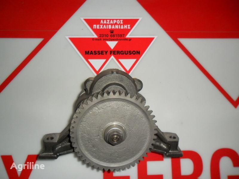 MASSEY FEGUSON AGCO pompe à huile pour MASSEY FERGUSON 3080-3125-3655-3690-8130-8160 tracteur neuf