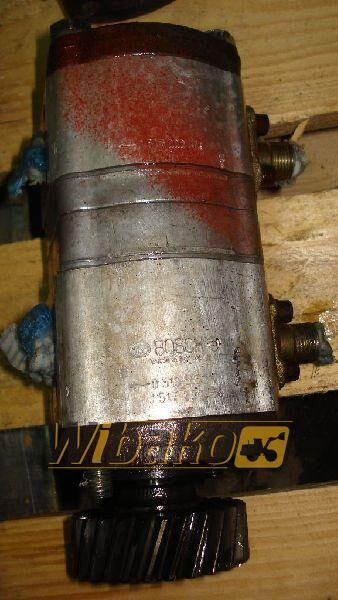 Hydraulic pump Bosch 0510565317 1517222364 (05105653171517222364) pompe hydraulique pour 0510565317 1517222364 bulldozer