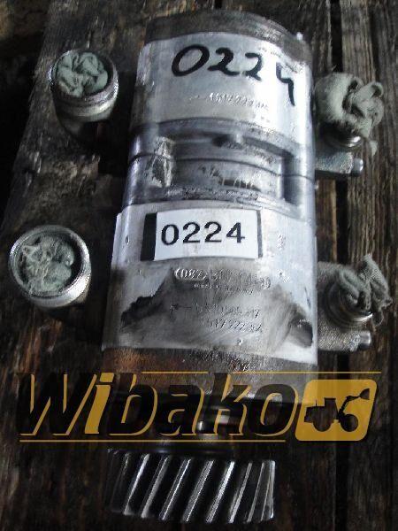 Hydraulic pump Bosch 0510565317/1517222364 pompe hydraulique pour 0510565317/1517222364 excavateur