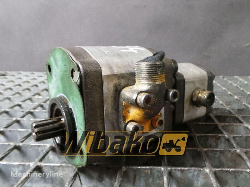 Hydraulic pump Bosch 1517222902 pompe hydraulique pour 1517222902 autre matériel TP