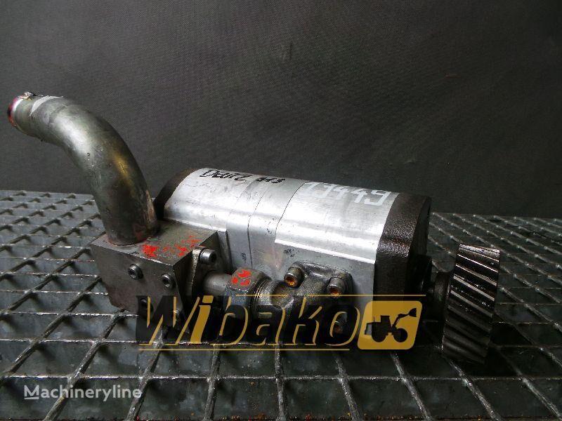 Gear pump Caproni 22C16X095| pompe hydraulique pour 22C16X095| autre matériel TP
