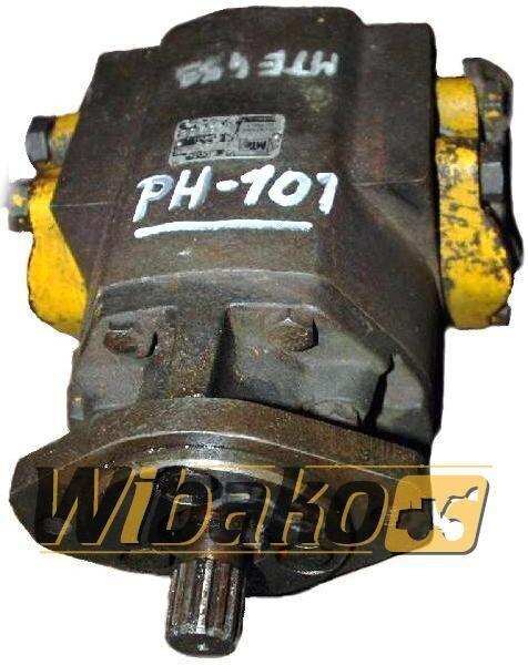 Hydraulic pump MTE 2453 pompe hydraulique pour 2453 excavateur