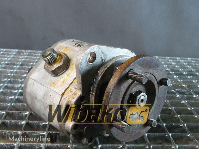 Hydraulic pump Sauer 25L27689 pompe hydraulique pour 25L27689 excavateur