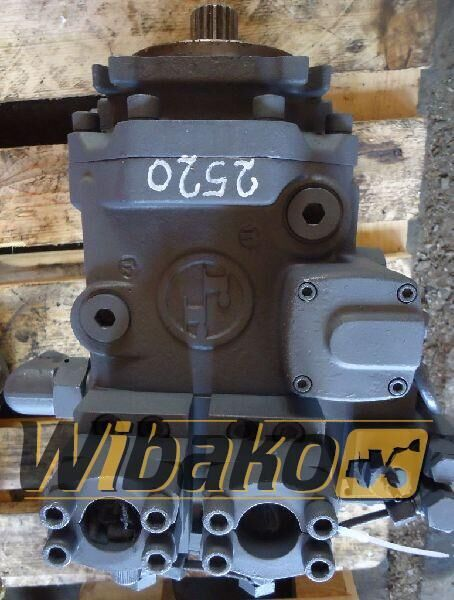 Hydraulic pump Hydromatic A4V71 MS2.0R (A4V71MS2.0R) pompe hydraulique pour A4V71 MS2.0R bulldozer