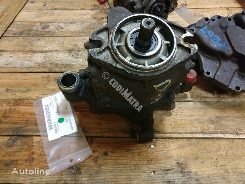 pompe hydraulique pour CATERPILLAR D4H bulldozer