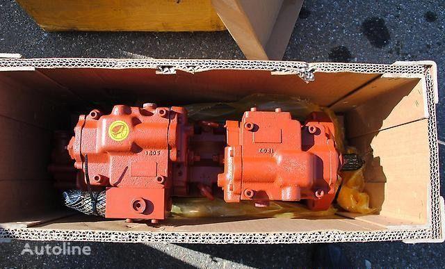 HYUNDAI Glavnyy pompe hydraulique pour HYUNDAI R210LC-7 excavateur neuf