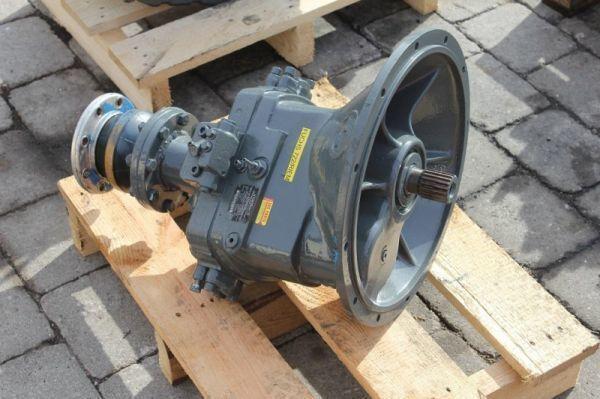 hydromatik  a8v55\a8v28\a8v107 pompe hydraulique pour O&K excavateur