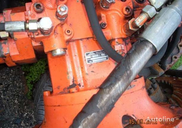 pompe hydraulique pour O&K MH CYTI excavateur