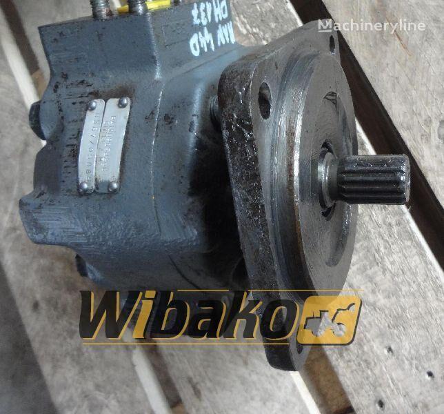 Main pump Hydreco PA1909Q5B26C pompe hydraulique pour PA1909Q5B26C autre matériel TP