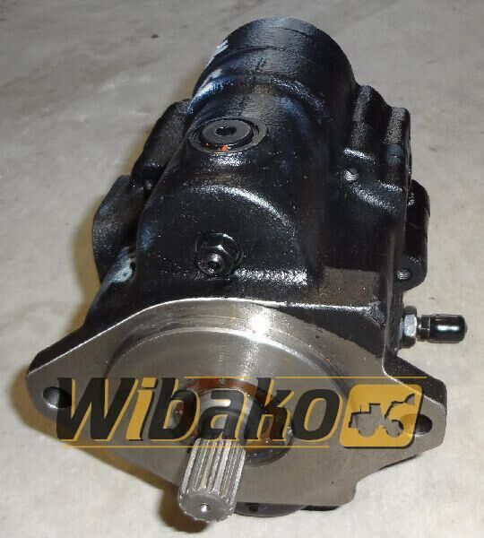 Hydraulic pump Nachi PVK0B163K4591A pompe hydraulique pour PVK0B163K4591A excavateur
