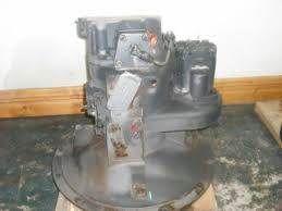 pompe hydraulique pour VOLVO CAT Doosan Samsung Hyundai Hydraulikpumpen / pump chargeur sur pneus