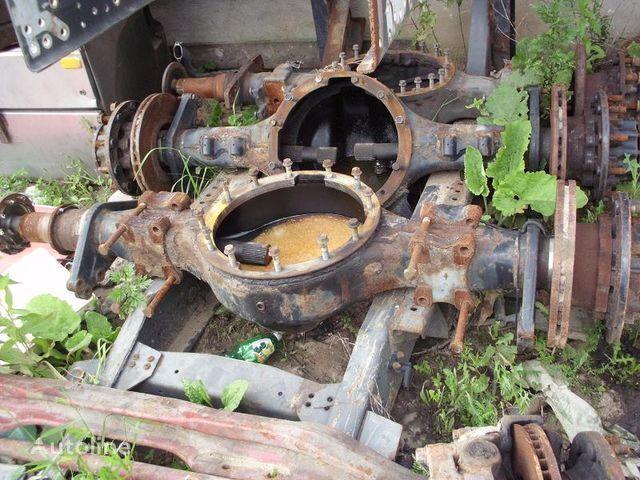 OBUDOWA POCHWA MOSTU MAN TGA 410 430 460 480 KM pont pour tracteur routier