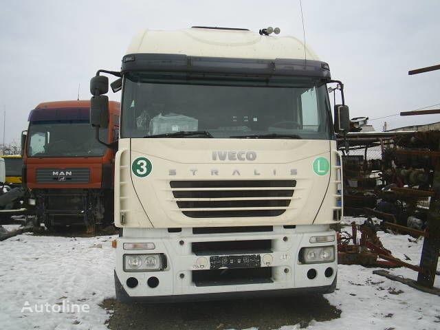 pont pour IVECO EUROTECH CURSOUR10 camion