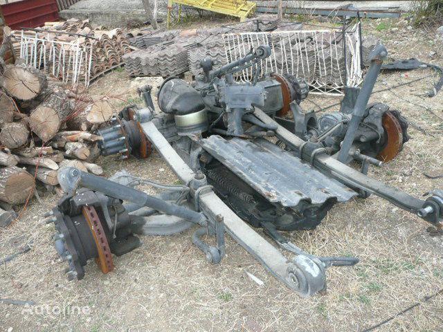 vorne pont pour MERCEDES-BENZ Actros 1844 LS SZM 7,5 t. camion