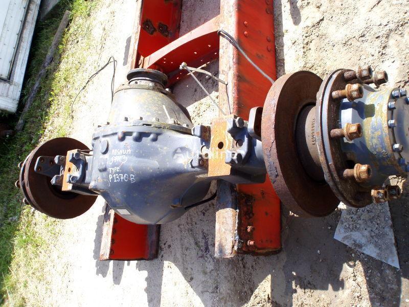 P1370 pont pour RENAULT MAGNUM tracteur routier
