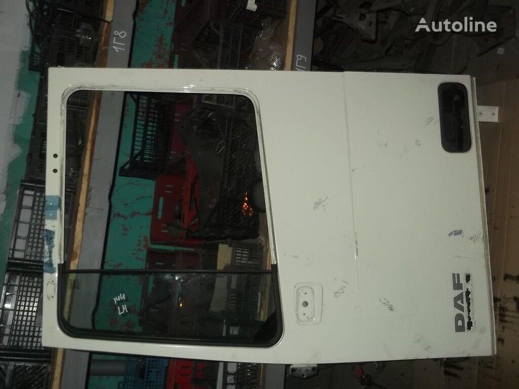 perednyaya levaya DAF porte pour camion