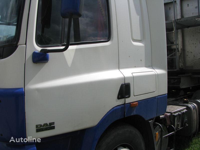 DAF CF porte pour DAF CF tracteur routier