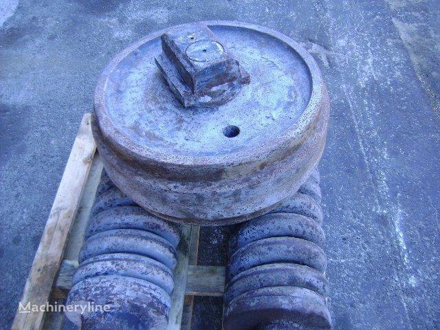 poulie de tension pour FIAT-HITACHI excavateur