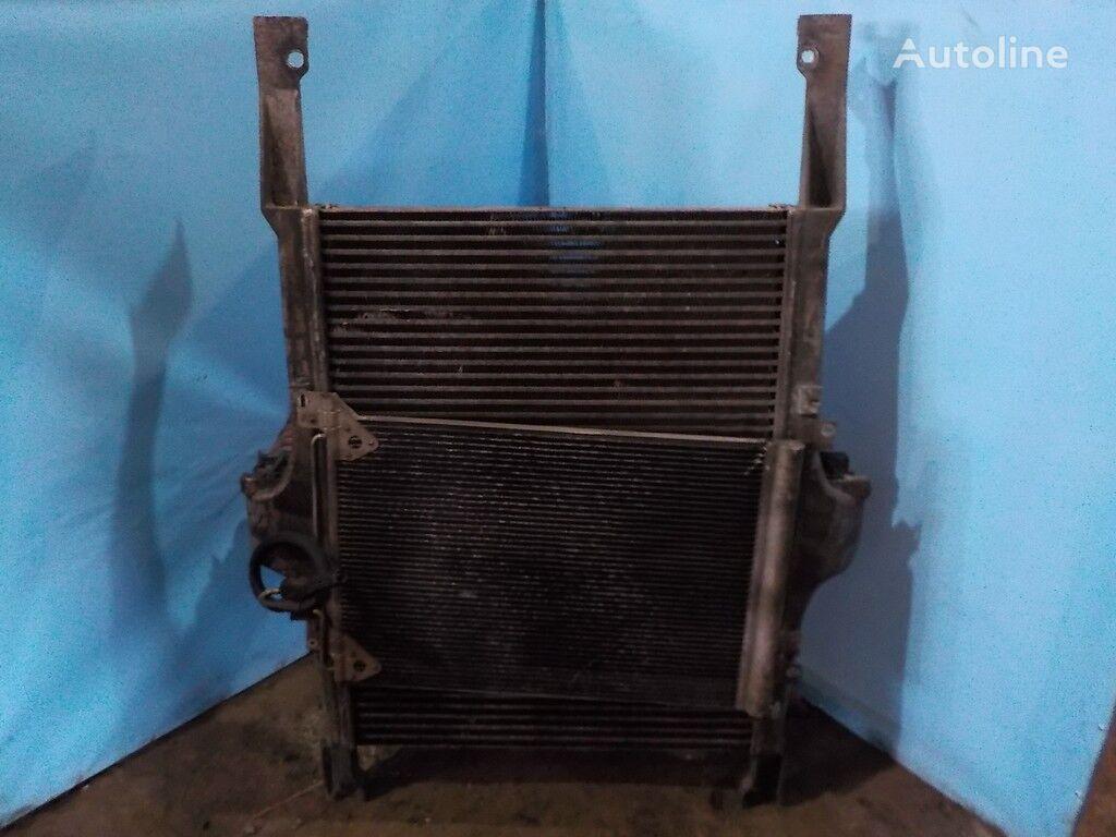 Interkuler Iveco radiateur de refroidissement pour camion