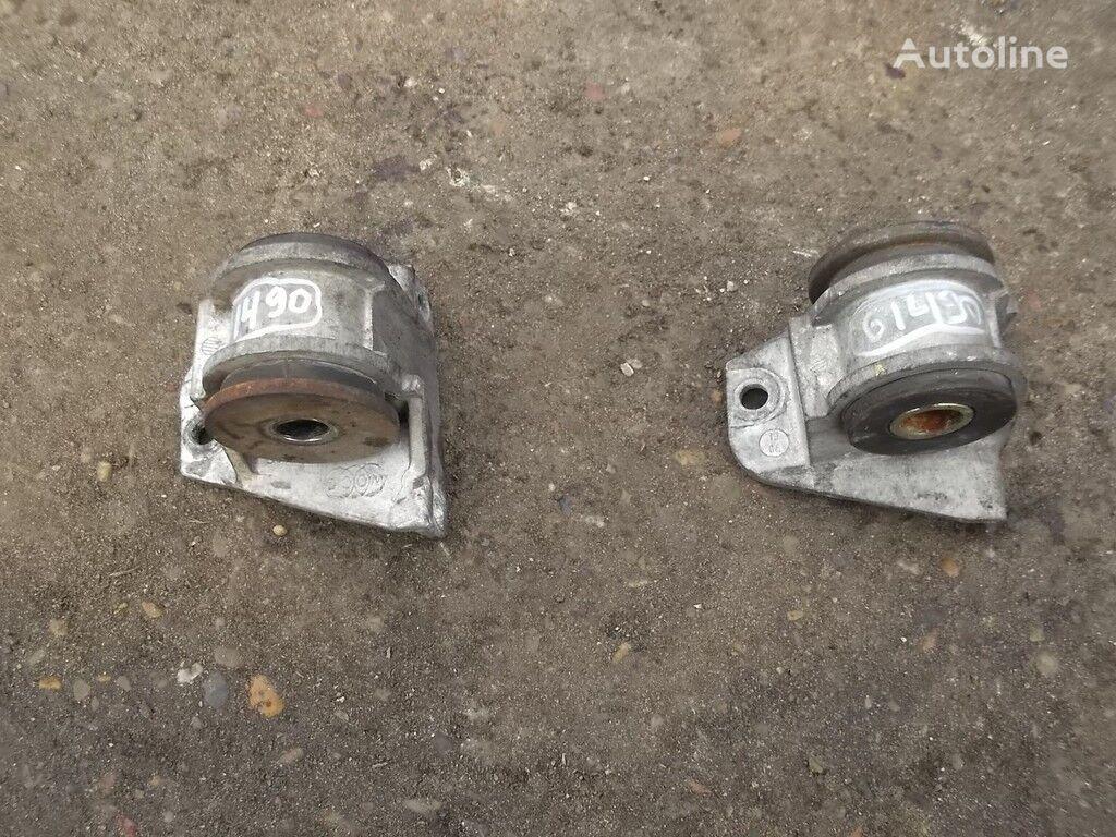 Podushka MAN radiateur de refroidissement pour camion