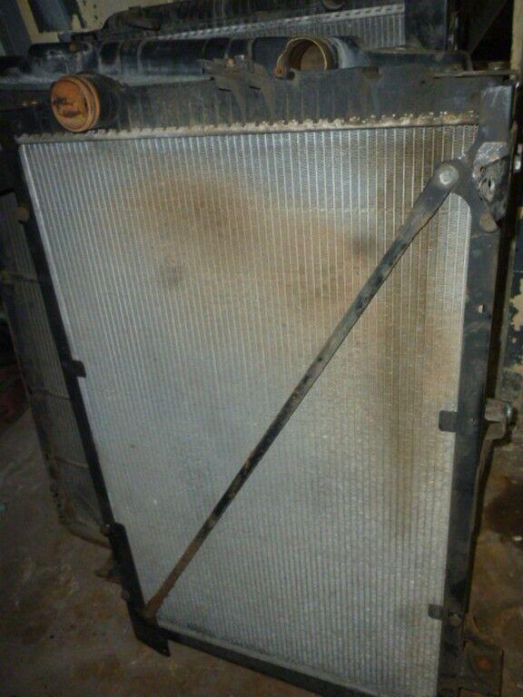 radiateur de refroidissement pour DAF camion