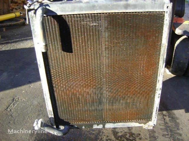 radiateur de refroidissement pour FIAT Hitachi  excavateur