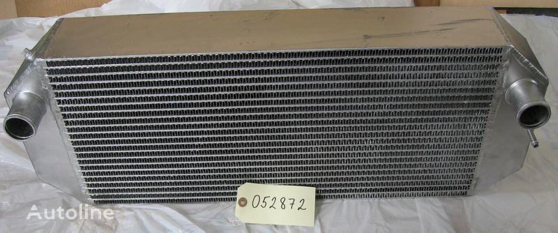 Merlo chladič vody č. 052872 radiateur de refroidissement pour MERLO chargeur sur pneus