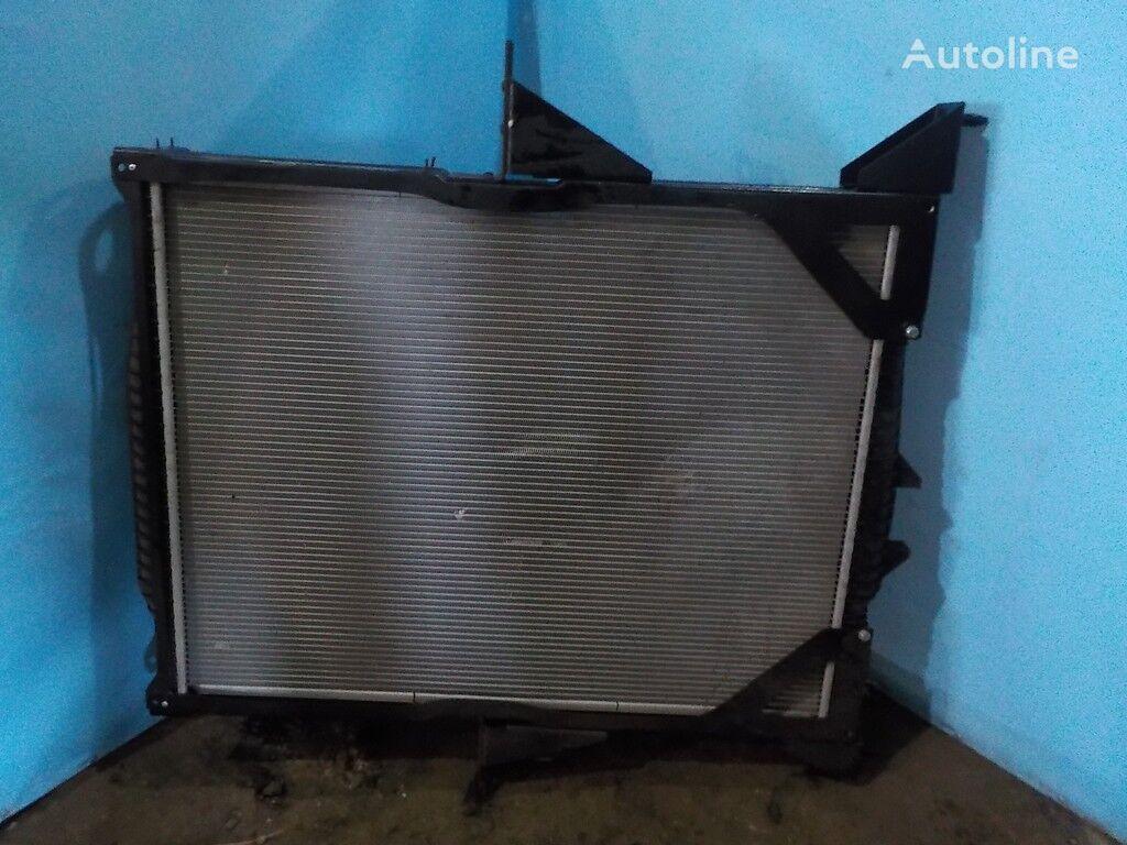 NISSENS radiateur de refroidissement pour VOLVO camion