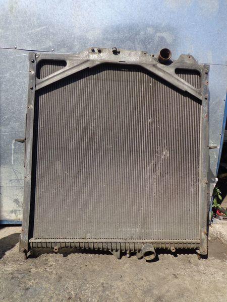 radiateur de refroidissement pour VOLVO FM, FH tracteur routier
