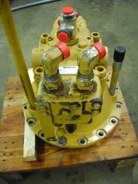 CATERPILLAR Swing Motor réducteur de rotation pour CATERPILLAR 320 B excavateur