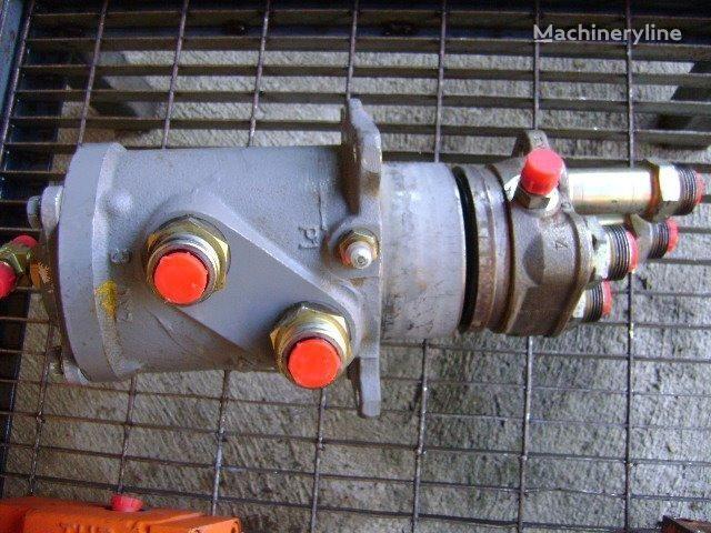 Rotating Joint réducteur de rotation pour FIAT-HITACHI Ex 285 excavateur