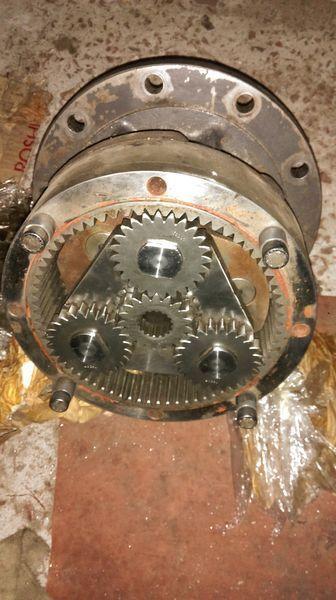 JCB 130 -160 réducteur de rotation pour JCB 130-160 excavateur