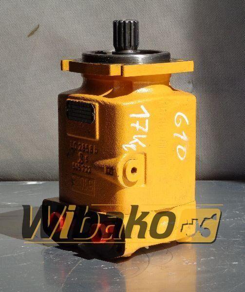 Swing motor Liebherr LMF45 réducteur de rotation pour LMF45 (9265453) excavateur