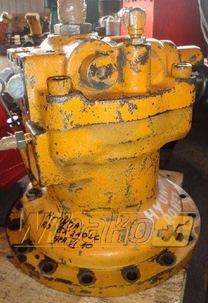 Swing motor Hyundai ROBEX210LC réducteur de rotation pour ROBEX210LC excavateur
