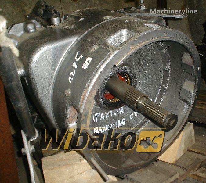 Gearbox/Transmission Hanomag 522/64 réducteur pour 522/64 excavateur