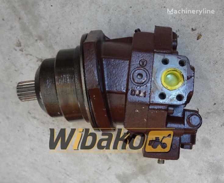 Drive motor A6VE80HZ3/63W-VAL027B réducteur pour A6VE80HZ3/63W-VAL027B (259.22.27.10) excavateur
