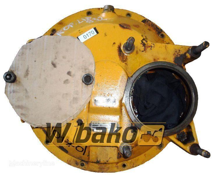 Pump distributor gear Liebherr PVG350B381/PVG350B001 réducteur pour PVG350B381/PVG350B001 autre matériel TP