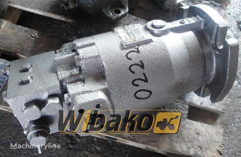 Drive motor Sauer SMF22 réducteur pour SMF22 excavateur