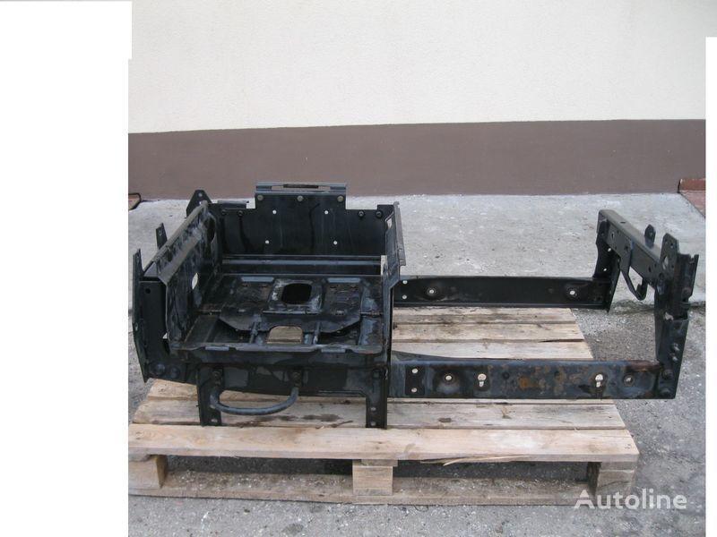 MOCOWANIE réservoir AdBlue pour DAF XF 105 / CF 85 tracteur routier