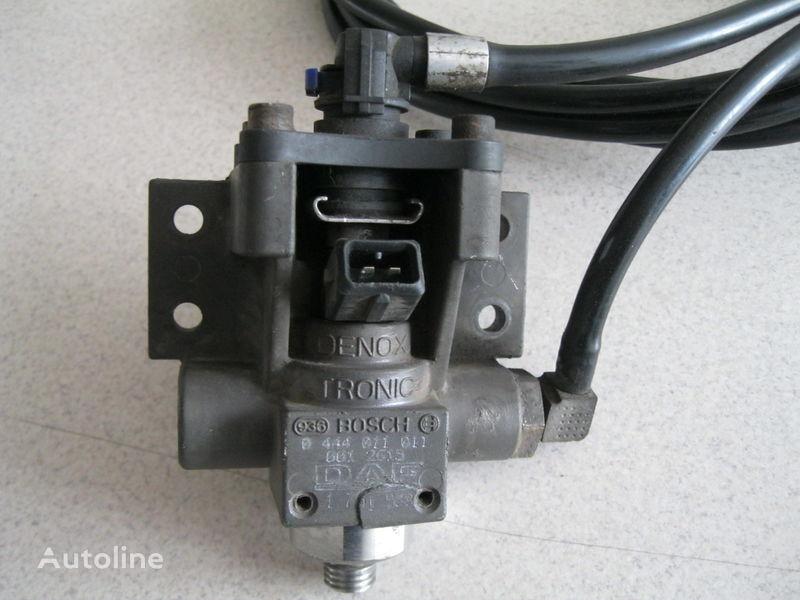 ZAWÓR DOZUJĄCY réservoir AdBlue pour DAF XF 105 / CF 85 tracteur routier
