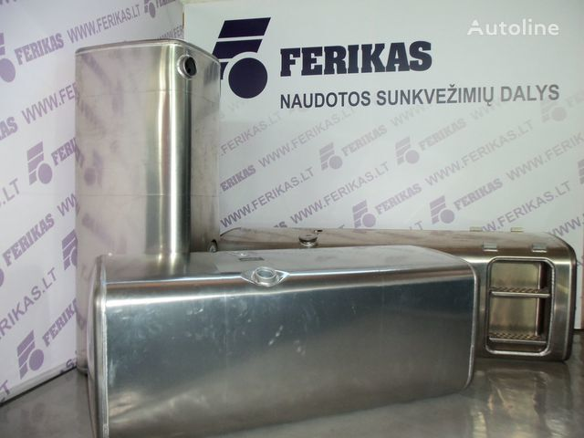 Brand new and used fuel tanks for all trucks, BIG stock réservoir de carburant pour camion neuf