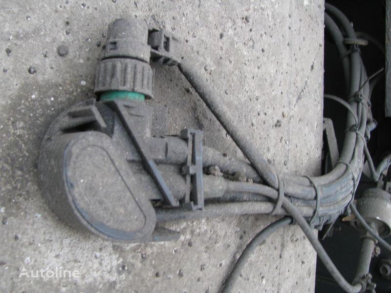 réservoir de carburant pour DAF tracteur routier