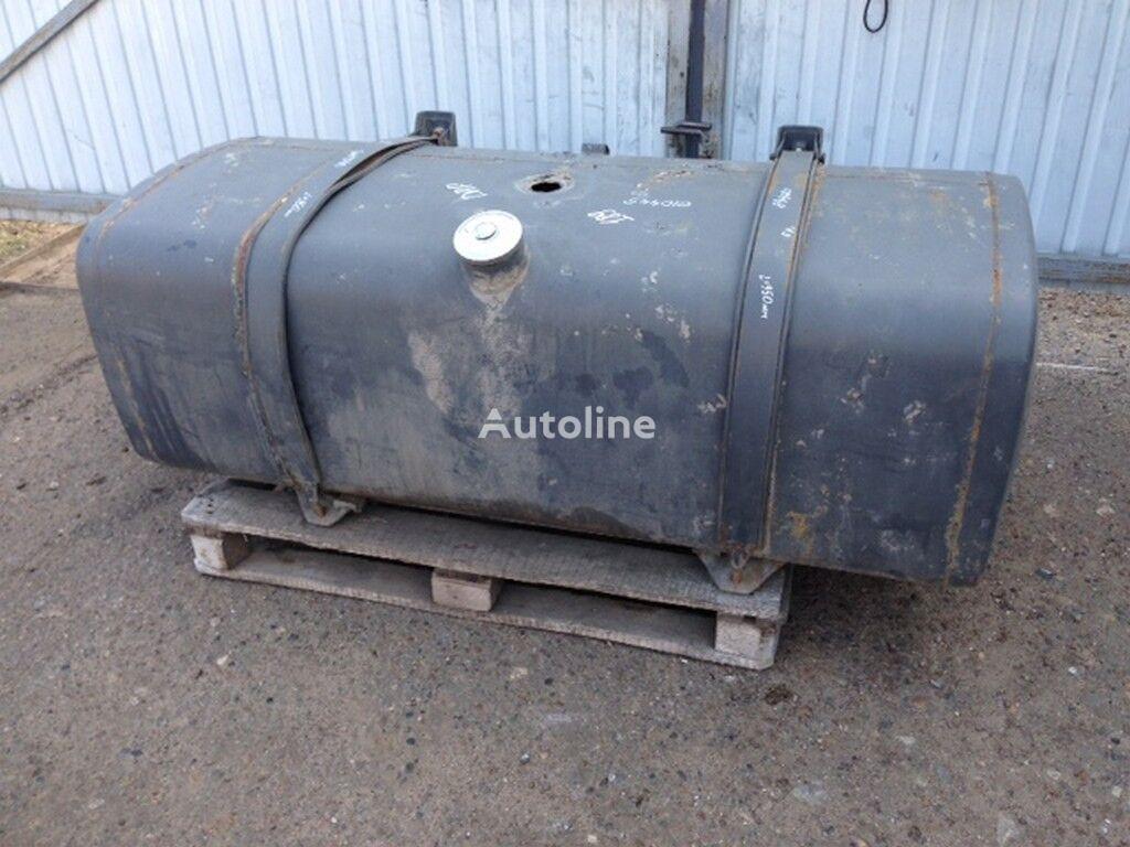 réservoir de carburant pour DAF camion