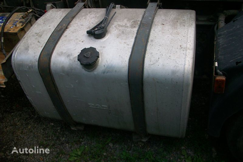 450 l réservoir de carburant pour DAF XF,CF tracteur routier