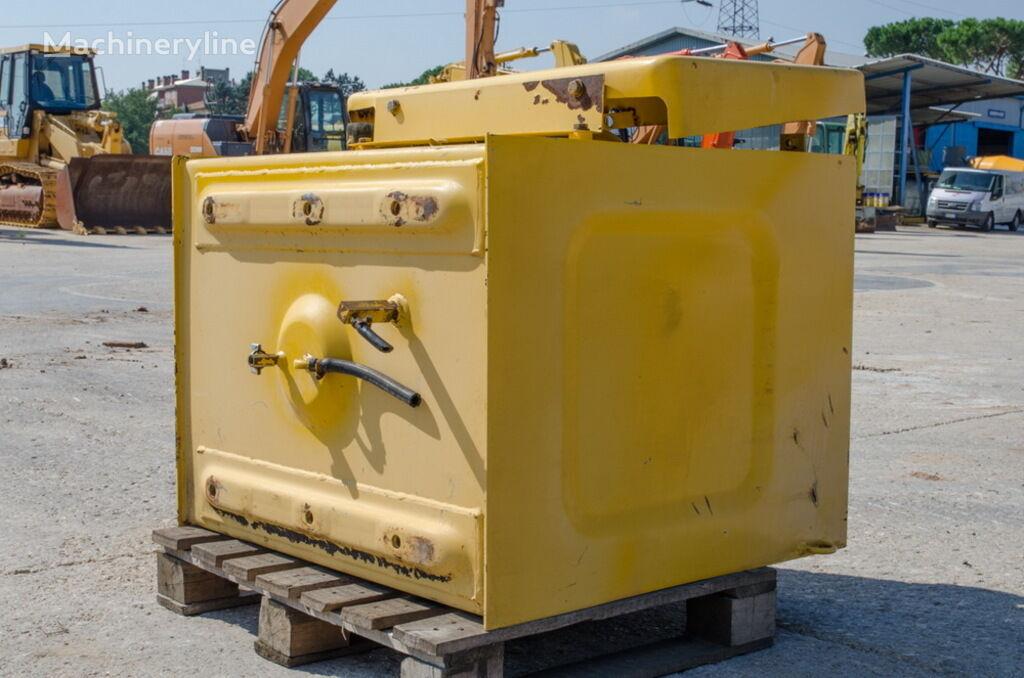 réservoir de carburant pour KOMATSU PC240LC-6 excavateur