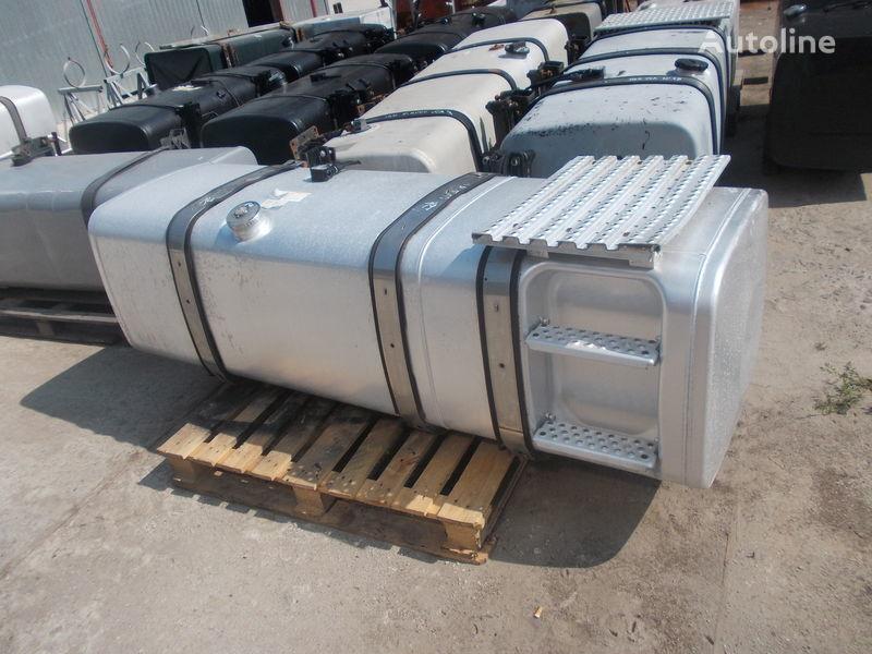 réservoir de carburant pour MAN tga tracteur routier