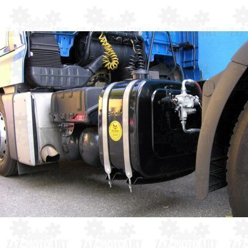 BINNOTTO Italiya Komplekty gidravliki dlya gruzovika/ustanovka/garantiya réservoir hydraulique pour tracteur routier neuf