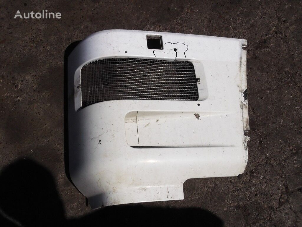 Korpus fary levoy revêtement pour DAF camion