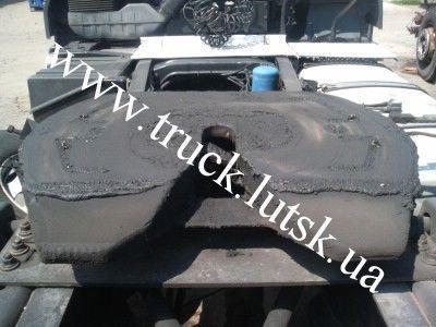 MAN selle pour MAN TGA 18.410 tracteur routier