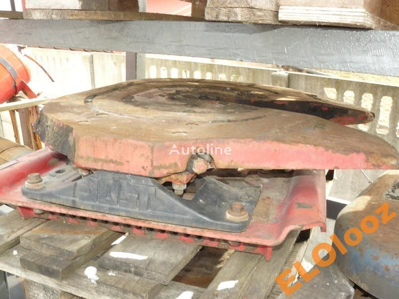 selle pour SCANIA GF (SCANIA VOLVO MAN DAF) TYP: S5045 camion